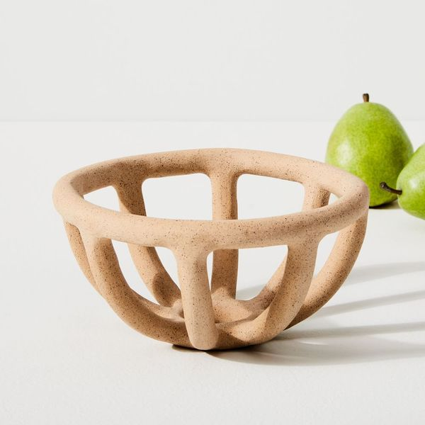 SIN Small Fruit Bowl