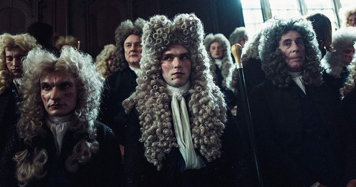 The Favourite' Historical Accuracy: An Explainer