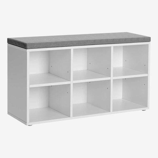 VASAGLE Shoe Cabinet