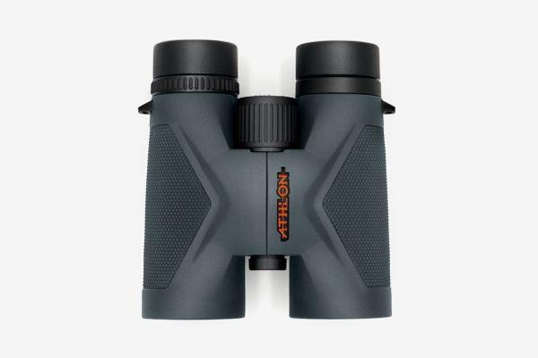 Athlon Optics 8x42 Midas Series Water Proof Roof Prism Binocular