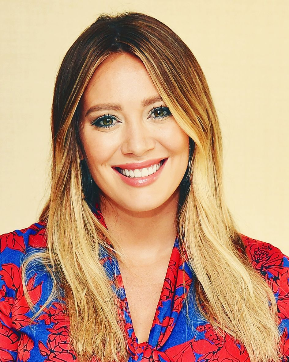 6f14321240 Hilary Duff Welcomes First Daughter With Matthew Koma
