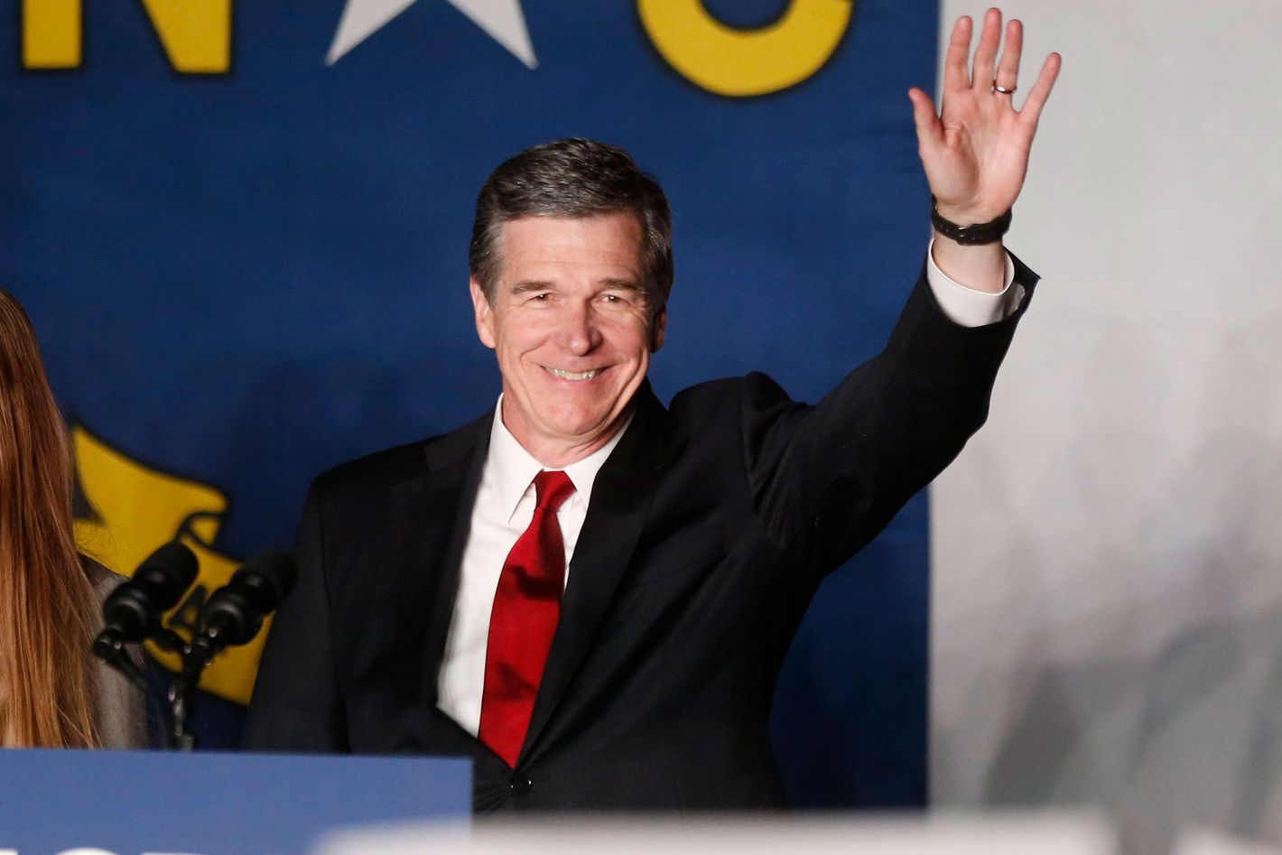 North Carolina Will Repeal Its Anti-Transgender Bathroom Law, Says Governor-Elect