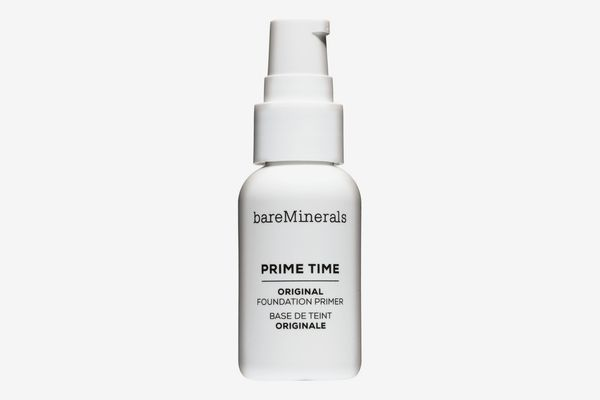 Bare Minerals Prime Time Foundation Primer
