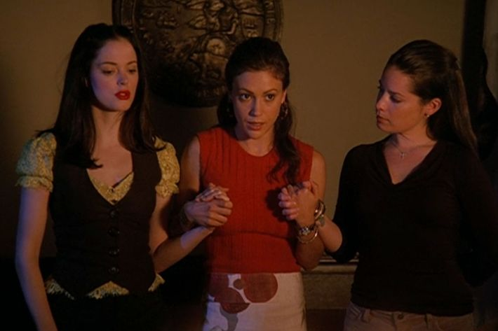 charmed tv series people - photo #44