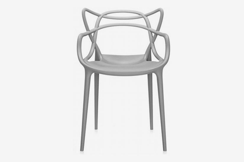 2xhome Grey Dining Room Chair