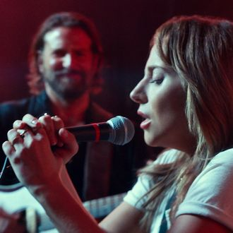 Lady Gaga Lands Fifth Number One Album With A Star Is Born