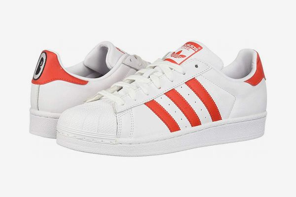 Adidas Originals Superstar W — Active Red
