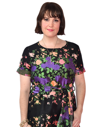 Melanie Lynskey On Her New Netflix Movie And Being Robbed