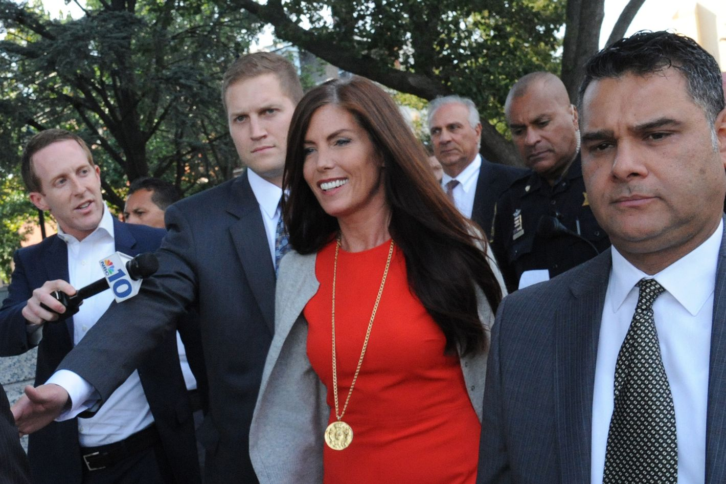 Pennsylvania AG Kathleen Kane to Resign Following Conviction