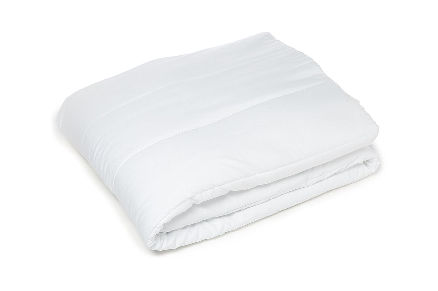 Sunbeam Quilted Heated Mattress Pad. Queen