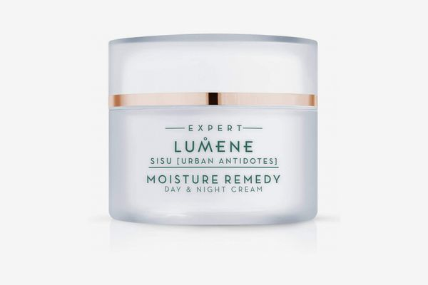 Lumene Sisu Moisture Remedy Day and Night Cream