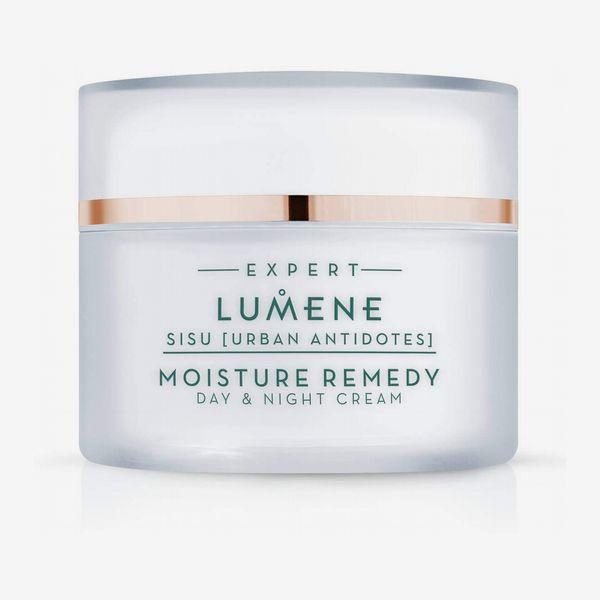 Lumene Sisu Moisture Remedy Day and Night Cream