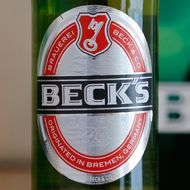 Anyone Who Thought Their Beck's Beer Was Imported Is Entitled to $50