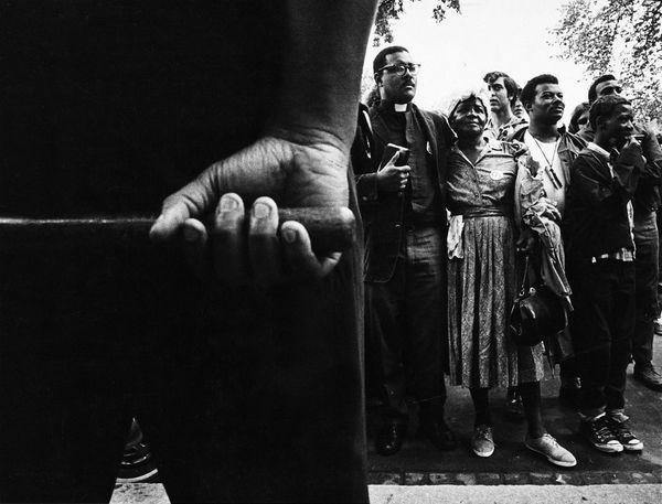 Resurrection City, 1968