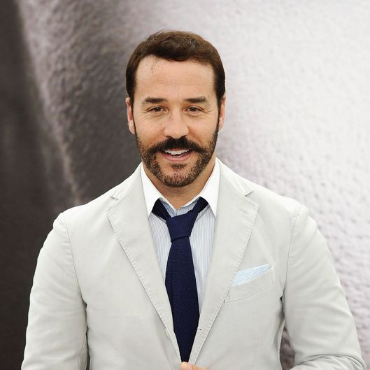 Jeremy Piven poses at 'Mr Selfridge' Photocall during the 53rd Monte Carlo TV Festival on June 10, 2013 in Monte-Carlo, Monaco.
