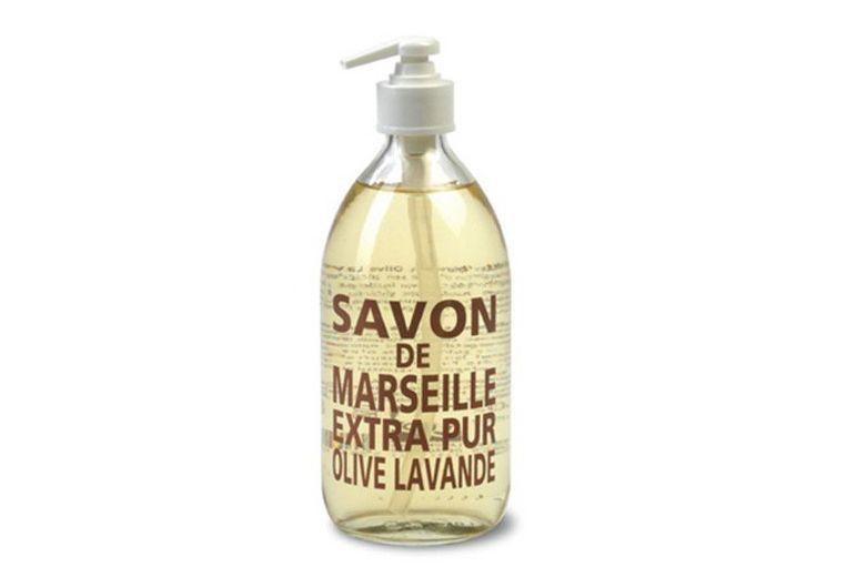 Savon de Marseille Hand Soap