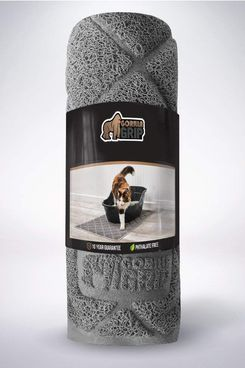 Gorilla Grip Original Premium Durable Cat Litter Mat