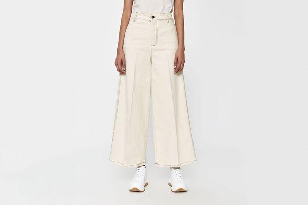 Stelen Viviana Wide Leg Jean