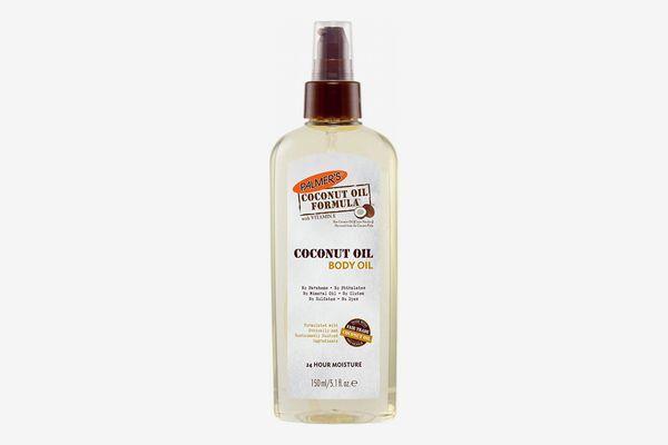 Palmer's Coconut Oil Body Oil