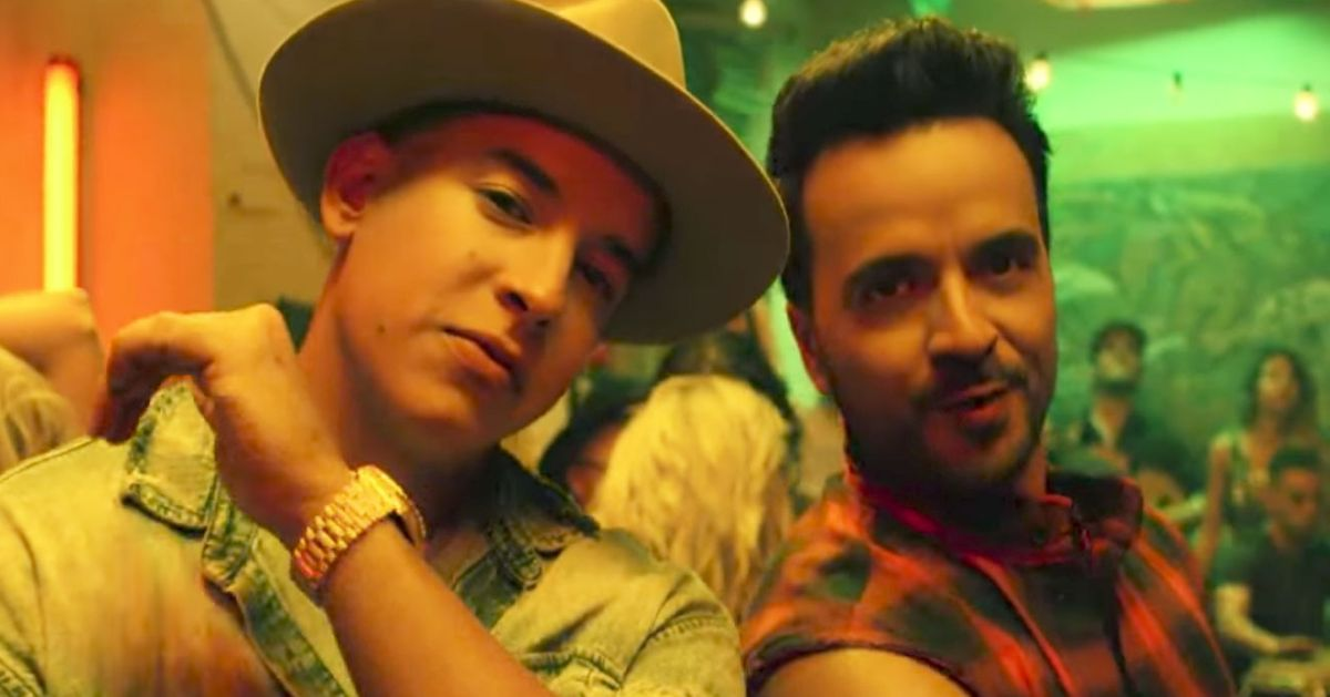Despacito  Is Now the World s Most-Streamed Song in History a75c5018bee