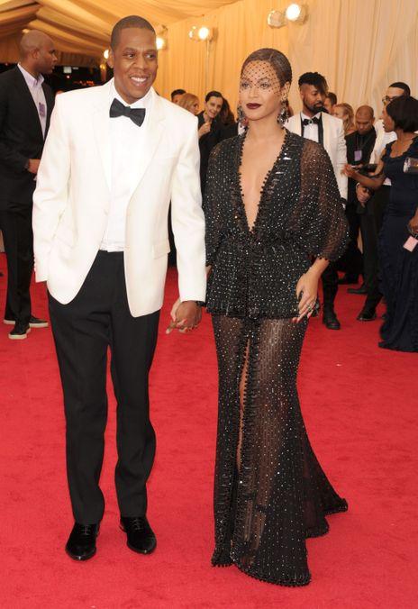 Photo 1 from Jay-Z, Beyoncé