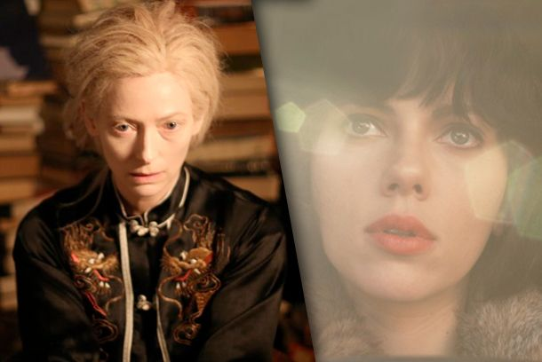 Under the Skin, Only Lovers Left Alive, and a Brief History of the Art-Horror Film