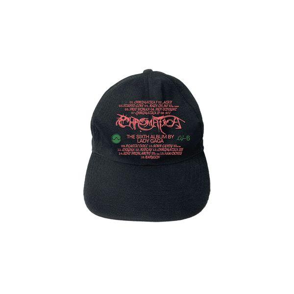 Chromatica Hat