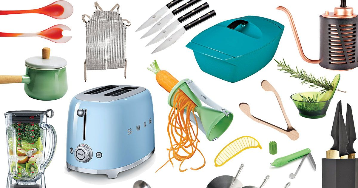 Grub Street S 2014 Gift Guide 21 Kitchen Tools For The