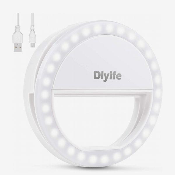 Difiye Selfie Ring Light