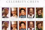 You Can Buy the Post Office's Famous-Chef Stamps Today