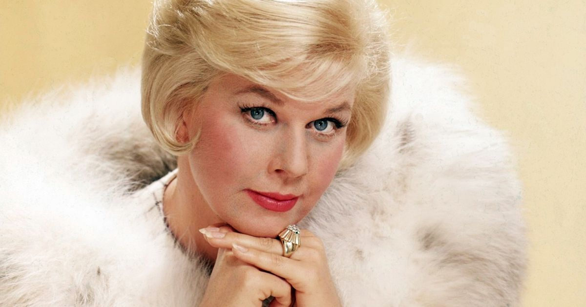 Doris Day Just Learned She S Actually 95 Years Old