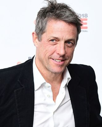 hugh grant says he is open to returning to bridget jones