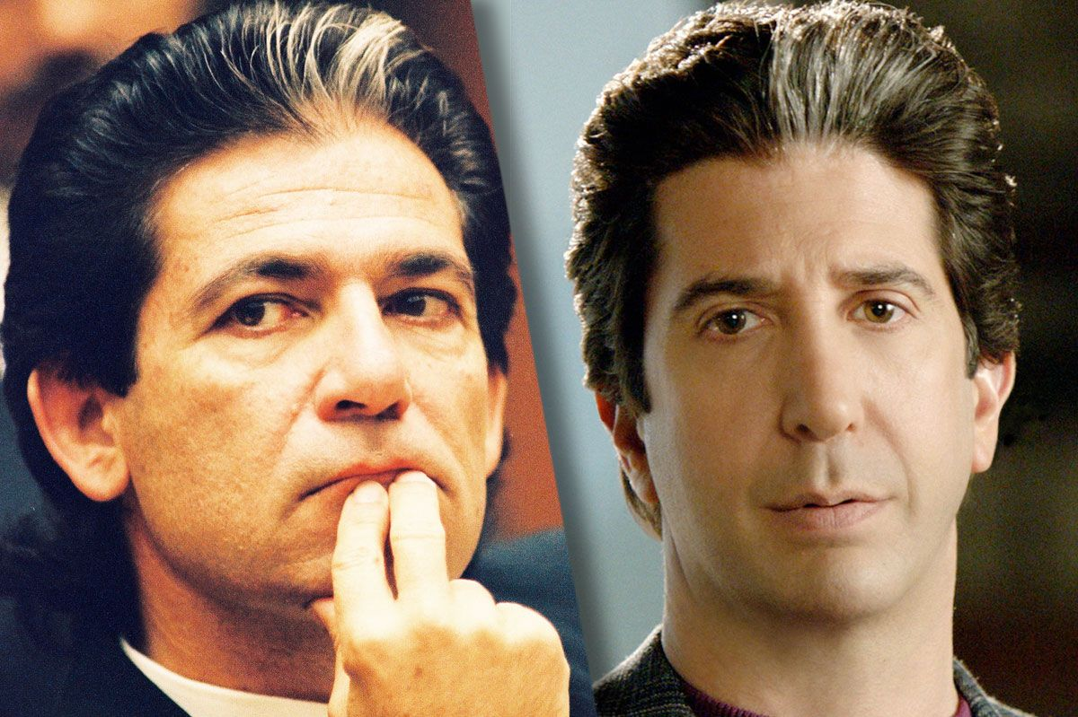 Robert Kardashian Was The Moral Heart Of The People V Oj Simpson