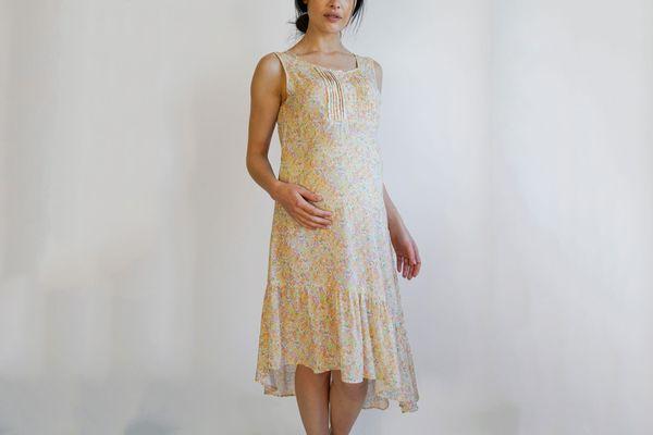 Teat & Cosset Carlotta Ruffle Dress