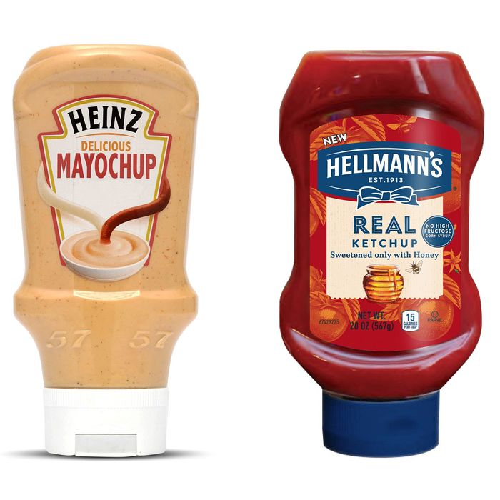 hellmann s and heinz are locked in a brutal condiment war