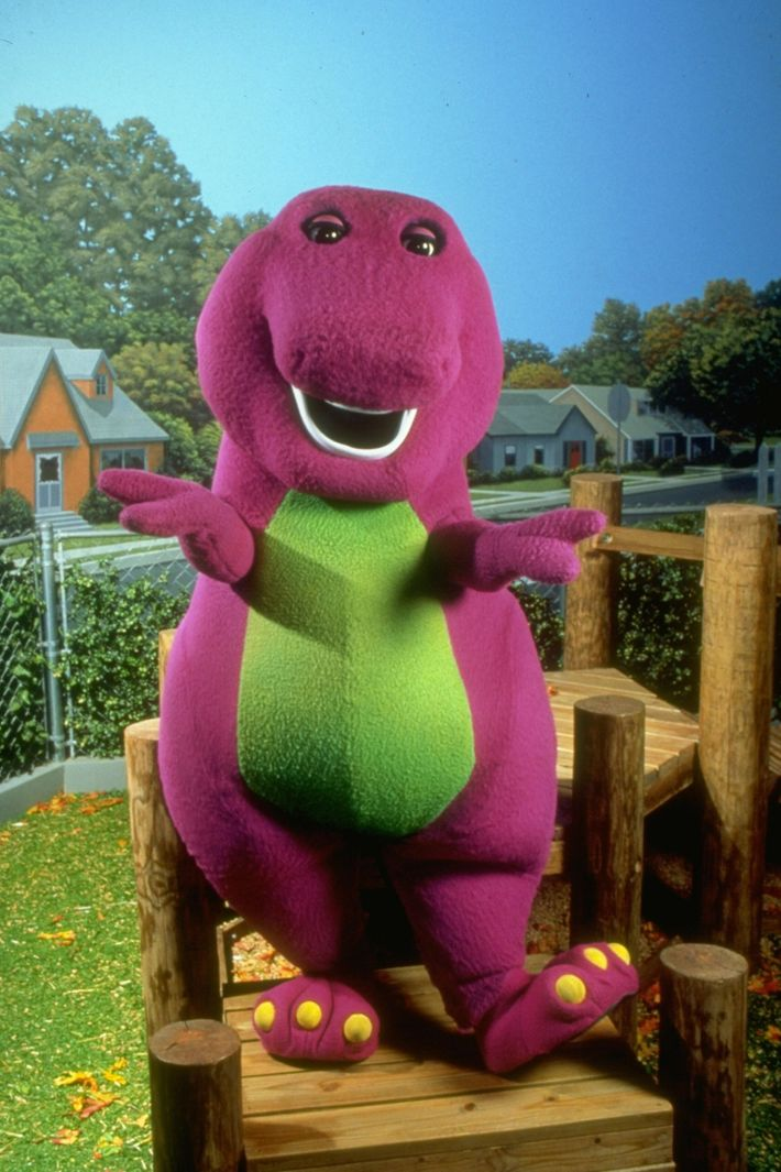 The Man Who Played Barney Is Now A Tantric-Sex Specialist-4410