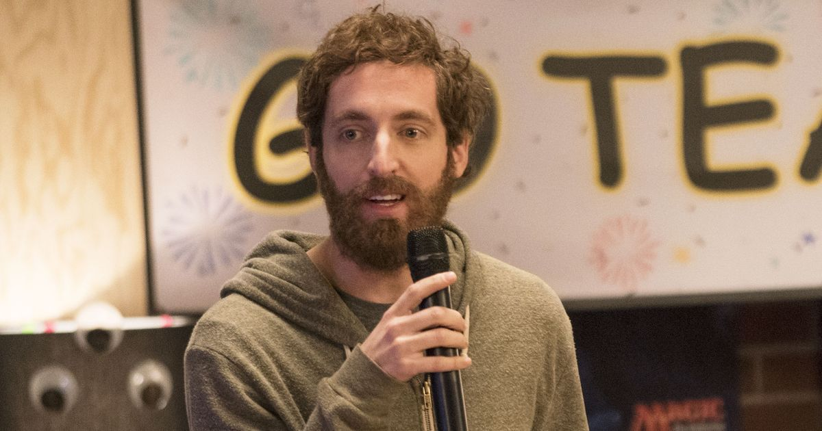 Silicon Valley Alec Berg On The Finale And Season 6