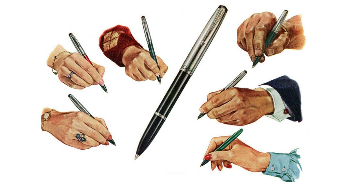 The 26 Best Pens on Amazon, According to Hyperenthusiastic Reviewers