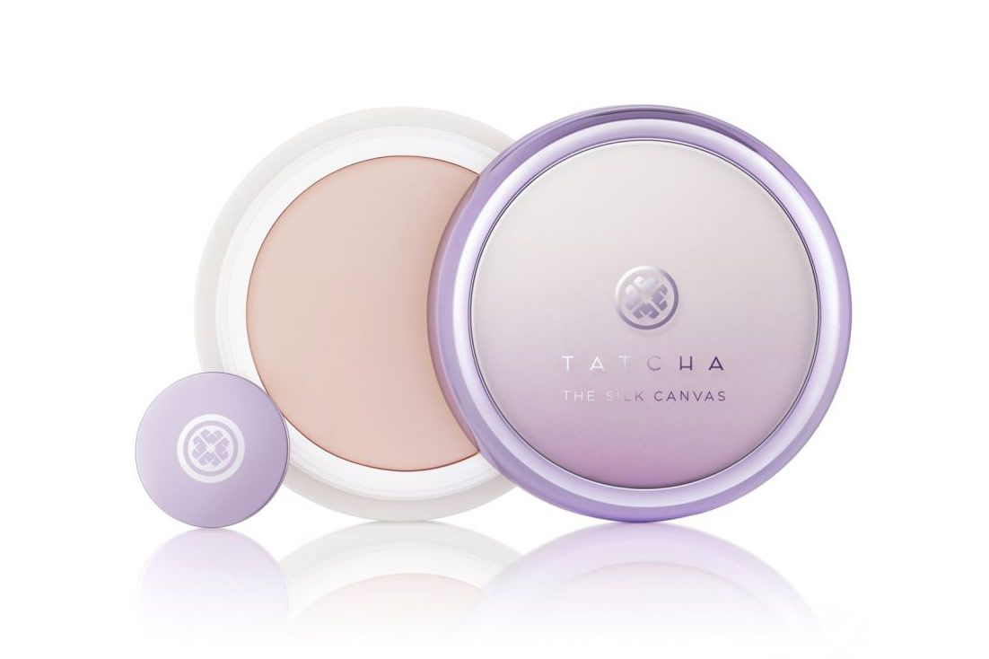 Tatcha The Silk Canvas Primer