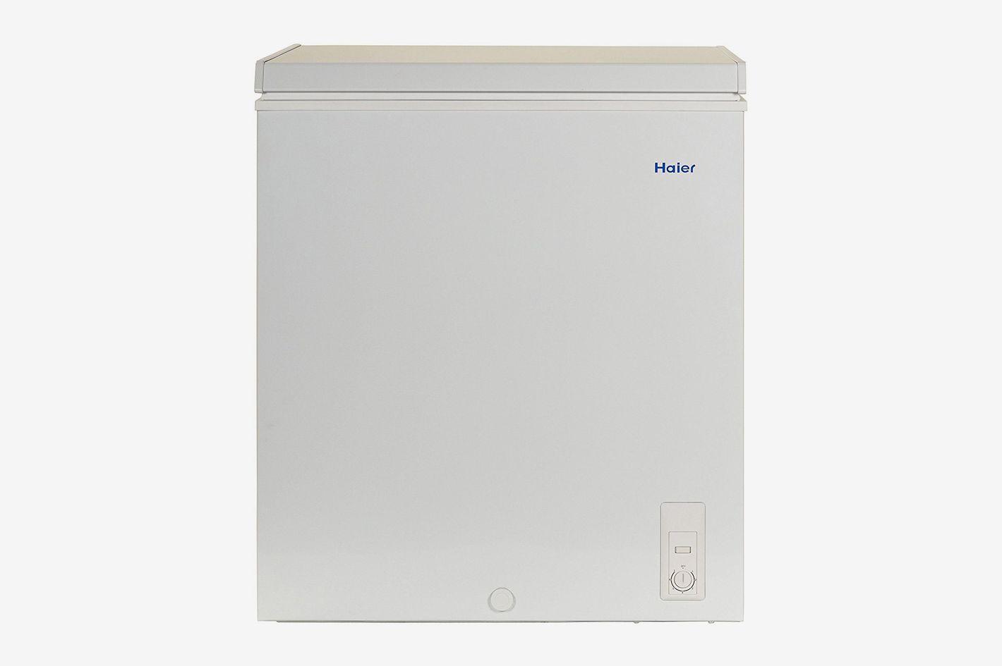 Haier 5.0 Cubic Feet Chest Freezer