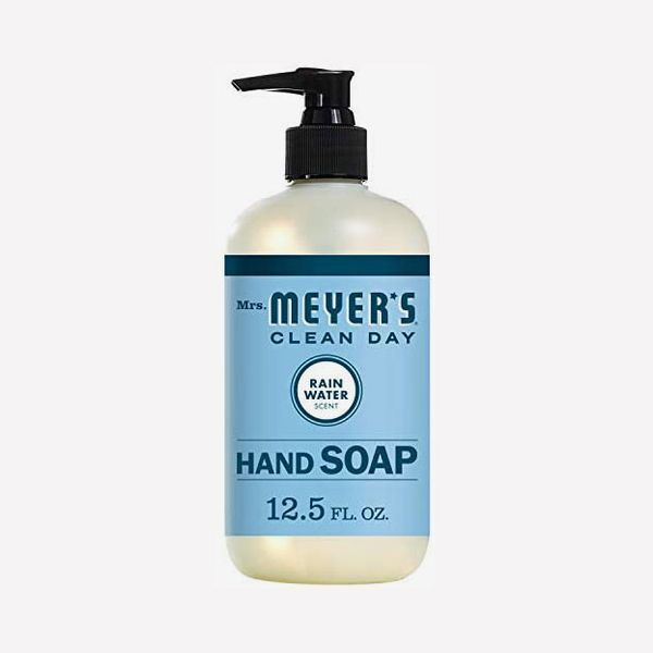 Mrs. Meyer's Clean Day Hand Soap, Rain Water