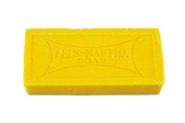 Fels-Naptha Laundry Bar Soap, Pack of 2