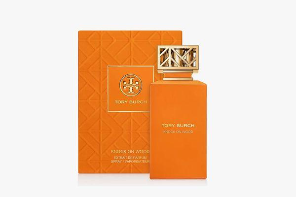 Tory Burch Knock on Wood Extrait de Parfum Spray 3.4 oz.