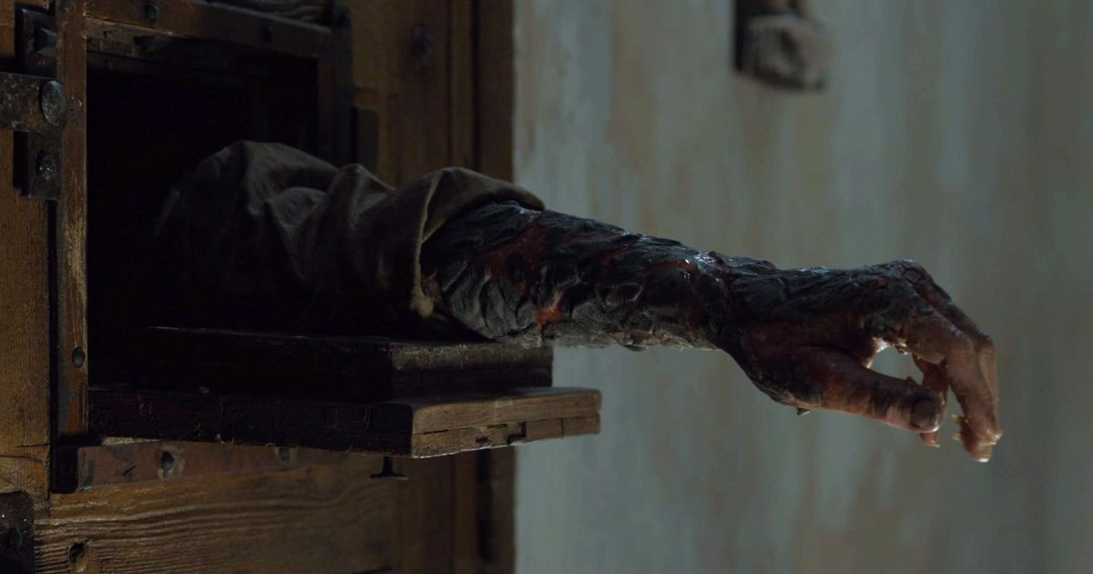 Greyscale 101: Your Guide to GOT's Stoniest Malady