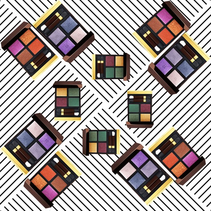 Tom Ford Beauty 2018 Eye Shadow Quad New Colors