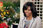 Michelle Obama Admits Her