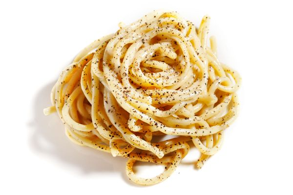 The 11 Best Pasta Cacio e Pepes in NYC