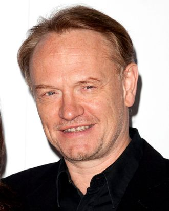 Actor Jared Harris attends The Academy Of Television Arts & Sciences Performer Nominees' 64th Primetime Emmy Awards Reception at Spectra by Wolfgang Puck at the Pacific Design Center on September 21, 2012 in West Hollywood, California.