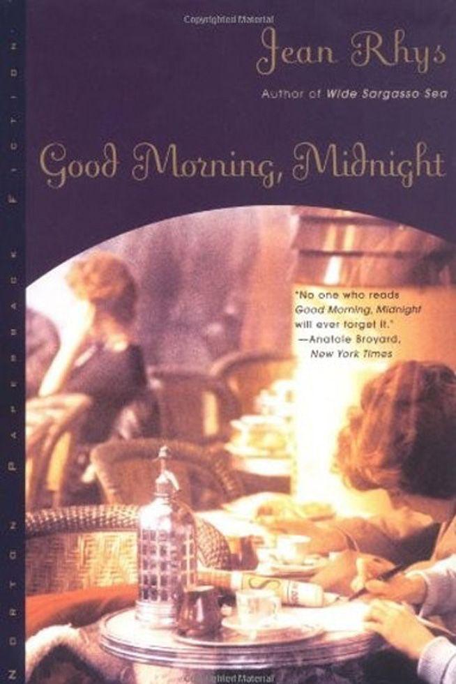 Good Morning, Midnight, by Jean Rhys
