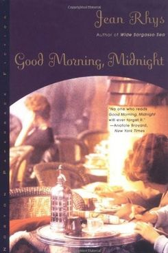 Good Morning, Midnight, by Jean Rhys